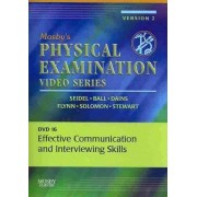 Mosby's Physical Examination Video Series by Henry M Seidel