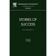 Stories of Success: Volume 46 by Giorgio Semenza
