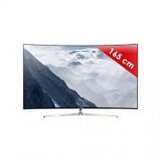 """Samsung UE65KS9000 Téléviseur LED 65"""" Gris"""