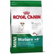 Royal Canin Size Royal Canin Mini Adult 8+ - 8 kg