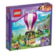 LEGO® 41097 Friends - Heatlake Heißluftballon