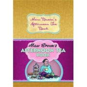 MawBroon's Afternoon Tea Book by Maw Broon