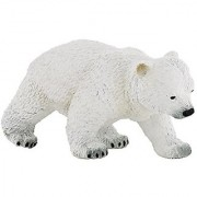 Papo Walking Polar Bear Cub Figure