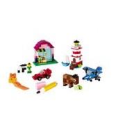 Legoâ® Classic Caramizi Creative - 10692