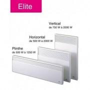 AIRELEC Radiateur Convecteur AIRELEC ELITE V15BL 1500W Vertical-A687895