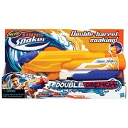 Nerf Supersoaker - Double Drench