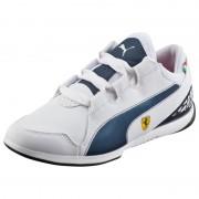 Puma Ferrari Valorosso Jr white