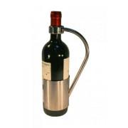 Suport inox butelie vin