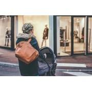 Babymoov – A043541 Geanta Multifunctionala City Bag Savane