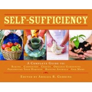 Self-Sufficiency by Abigail R. Gehring