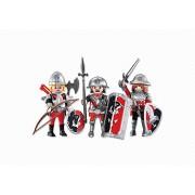 3 Hawk Knights