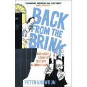 Back from the Brink by Peter Snowdon