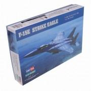 Hobby Boss 80271 - Modellino aereo F-15E Strike Eagle in scala 1:72