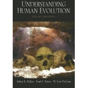 Understanding Human Evolution by Frank E. Poirier