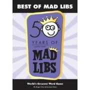 Best of Mad Libs by Roger Price