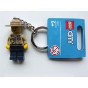 LEGO City 853463 Swamp Police Key Chain