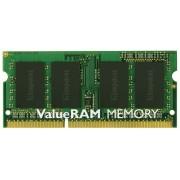 Kingston Technology ValueRAM 8GB DDR3 1333MHz Module 8GB DDR3 1333MHz memory module