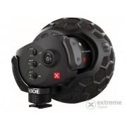 Videomicrofon stereo Rode Stereo VideoMic X