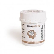 Senagold Naturheilmittel GmbH BIOCHEMIE Senagold 19 Cuprum arsenicosum D 12 Tab. 400 St