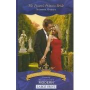 The Tycoon's Princess Bride by Natasha Oakley