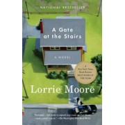 A Gate at the Stairs, Paperback