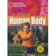 The Amazing Human Body with DVD