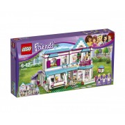 LEGO Friends 41314 - Къщата на Stephanie