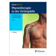 """Buch """"Physiotherapie in der Orthop?die"""", 784 Seiten"""