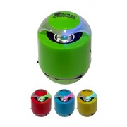 SoRoo SR444 Portable Speaker With USB/TF