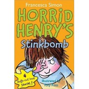 Horrid Henry's Stinkbomb by Francesca Simon