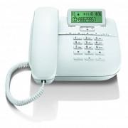 Gigaset DA610 Corded Landline Phone (White)