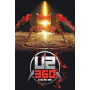 U2 - At the Rose Bowl (0602527355252) (2 DVD)