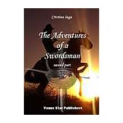 The adventures of a swordsman. Vol II