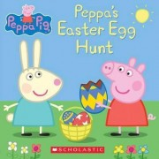 Peppa's Easter Egg Hunt by Various