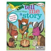 eeBoo Animal Village Tell Me a Story