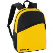 erima Rucksack 5-CUBES - gelb/schwarz