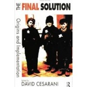 The Final Solution by David Ceserani