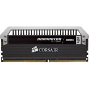 Corsair Dominator Platinum, 32GB 32GB DDR4 2400MHz geheugenmodule