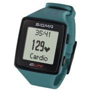 SIGMA SPORT ID.Life Armband apparaat groen 2018 Hartslagmeters