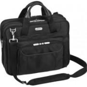 Targus 15 inch Laptop Messenger Bag(Black)