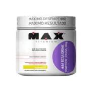 BCAA 4:1:1 Drink Maracujá - 280g - Max Titanium