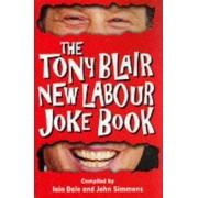 Tony Blair's New Labour Joke Book