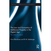 The Law and Economics of Intellectual Property in the Digital Age by Niva Elkin-Koren