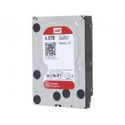 4TB Western Digital WD40EFRX SATA3 merevlemez