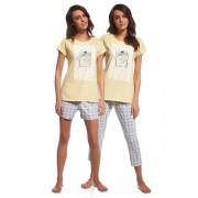 Parfum - 3-részes női pizsama