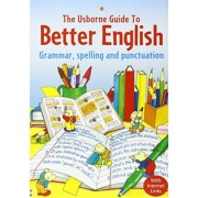 Usborne Guide to Better English by R. Gee
