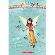 The Magical Crafts Fairies #4: Josie the Jewelry Fairy by Daisy Meadows