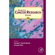 Advances in Cancer Research by George F. Vande Woude