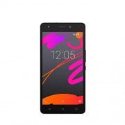 BQ Aquaris M5.5 Smartphone de 5.5 pulgadas (4G, Qualcomm Snapdragon 615 Octa Core A53, 1,5 GHz, 3 GB RAM, memoria interna 16 GB, cámaras 5-13 MPx), color negro (reacondicionado oficial)