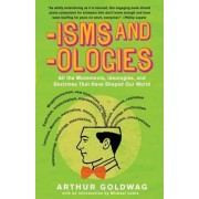 Isms and Ologies by Arthur Goldwag